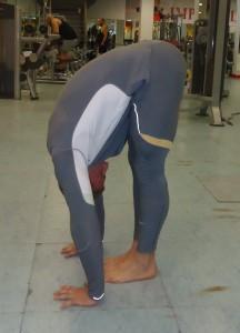 Stretching posturale Francoise Mezieres