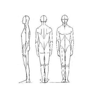 Mezieres - Déformation et forme normale