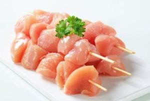 Alimentazione: Parliamo di carne bianca