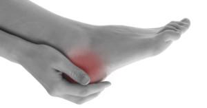Traumatologia: La tallonite