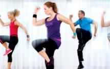 Logo del gruppo di Fitness - Official Group